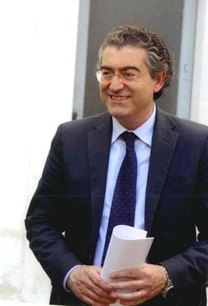 Luigi Pinto, Sindaco di Mottola (TA)