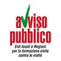 Logo Avviso Pubblico CMYK