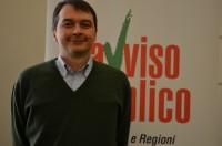 """Costituito il Gruppo di lavoro """"Infilitrazioni nell'economia legale"""" di Avviso Pubblico. Nominato coordinatore, Nicola Leoni"""