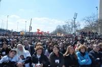 A Bologna la XX Giornata della Memoria e dell'Impegno in ricordo delle vittime innocenti delle mafie