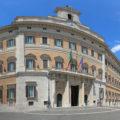 Lotta alle mafie, società partecipate, atti di intimidazione: la Settimana Parlamentare del 21 aprile