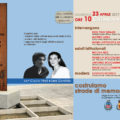 'Costruiamo strade di memoria': il 23 aprile, a Cittanova, un incontro con i familiari delle vittime di mafia, i sindaci, le scuole e i cittadini