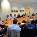 """""""Il ruolo della Polizia Locale nella gestione della sicurezza urbana"""". Il resoconto del I° modulo rivolto al personale della Polizia locale di Padova"""