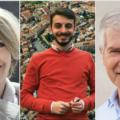 Paola Covili, Maurilio Longhin e Mario Puglielli sottoscrivono l'Appello di Avviso Pubblico per una politica credibile e responsabile