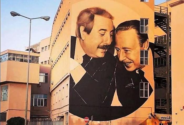 Murales-palermo