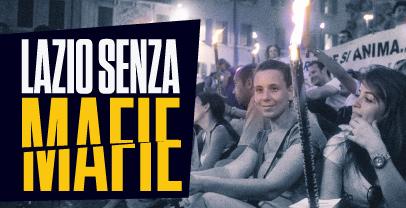 Lazio-senza-mafie