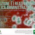 La corruzione e i reati contro la pubblica amministrazione: Cremona, 26 febbraio