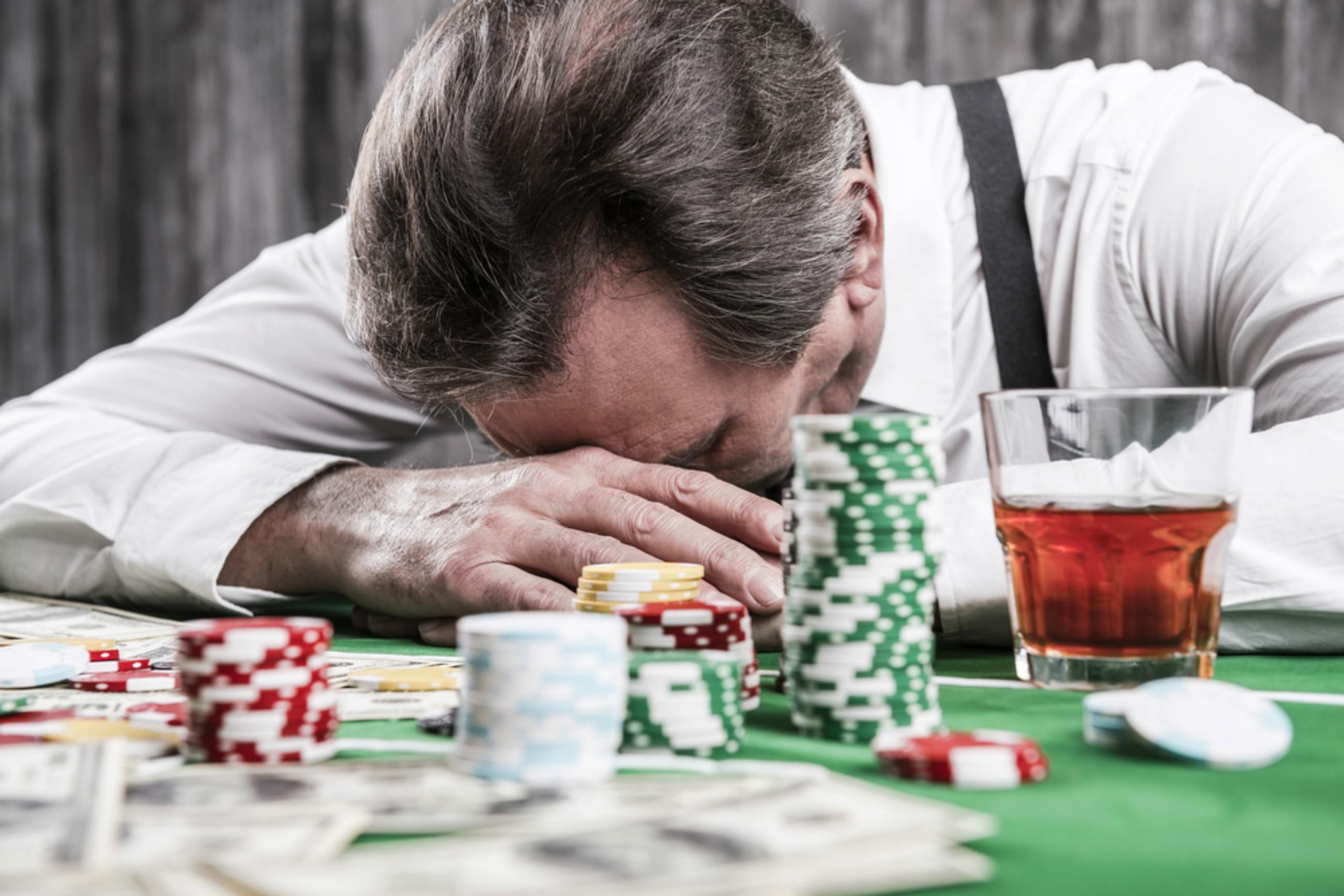 Gioco d'azzardo patologico: le principali novità del mese di giugno 2018