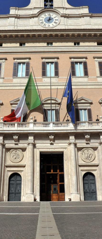 Contrasto alla criminalità, Comuni sciolti per mafia, lotta alla contraffazione: la Settimana Parlamentare del 20 luglio 2018