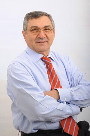 Antonio Brescianini, Sindaco di Vimodrone (MI)