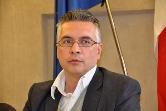 Il coordinatore nazionale di Avviso Pubblico, Pierpaolo Romani