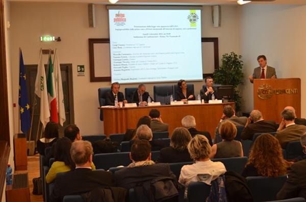 Presentato a roma il testo di legge sull 39 impignorabilit della prima casa avviso pubblico - Tasse sull acquisto della prima casa ...