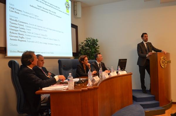 Presentato a roma il testo di legge sull 39 impignorabilit della prima casa avviso pubblico - Impignorabilita prima casa ...