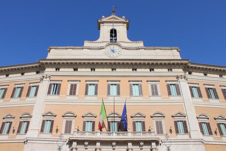 Immigrazione contrasto alle mafie e prevenzione della for Indirizzo parlamento italiano