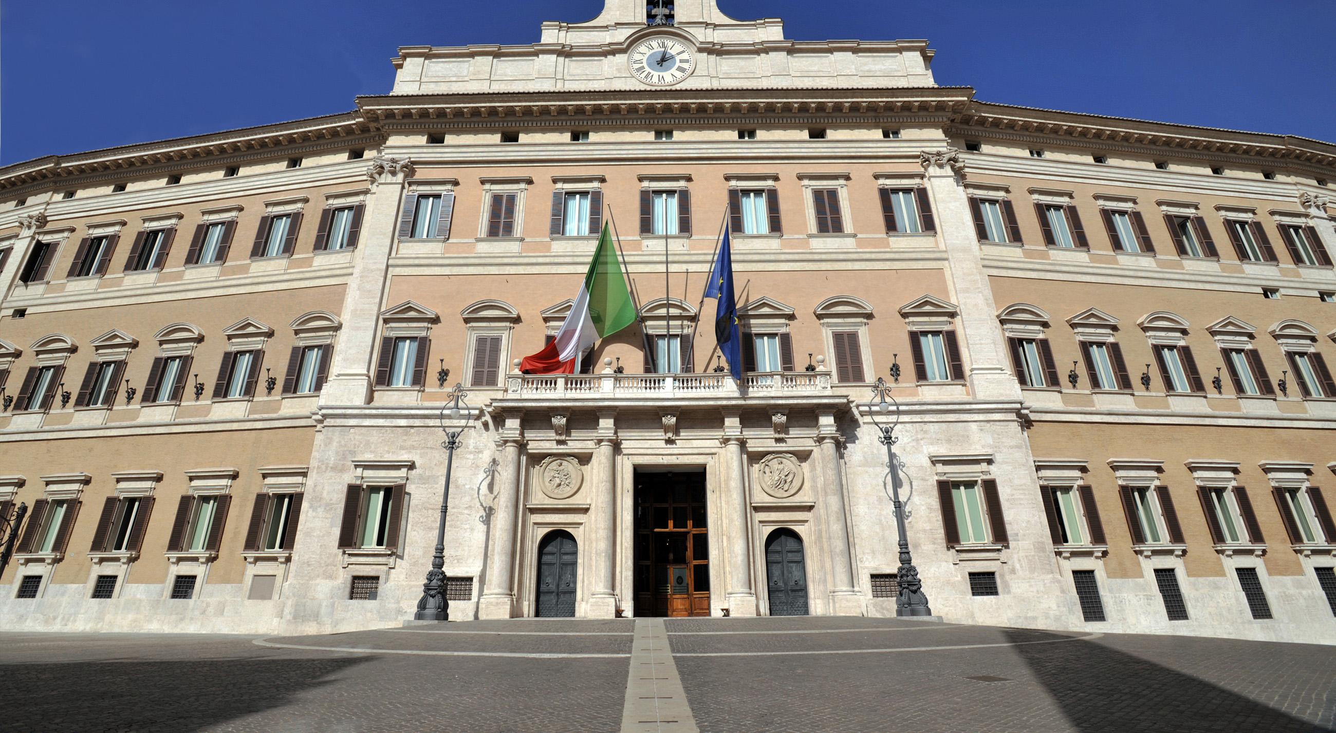 Lotta alla criminalità, prevenzione della corruzione e beni confiscati: la settimana parlamentare del 12 ottobre