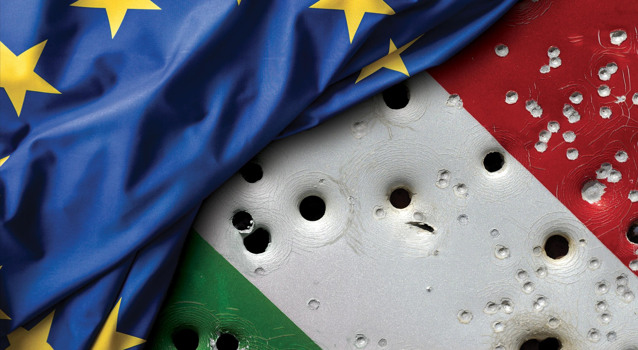 """""""Amministratori sotto tiro"""": Avviso Pubblico il 29 gennaio al Parlamento europeo per presentare il Rapporto sugli amministratori minacciati"""