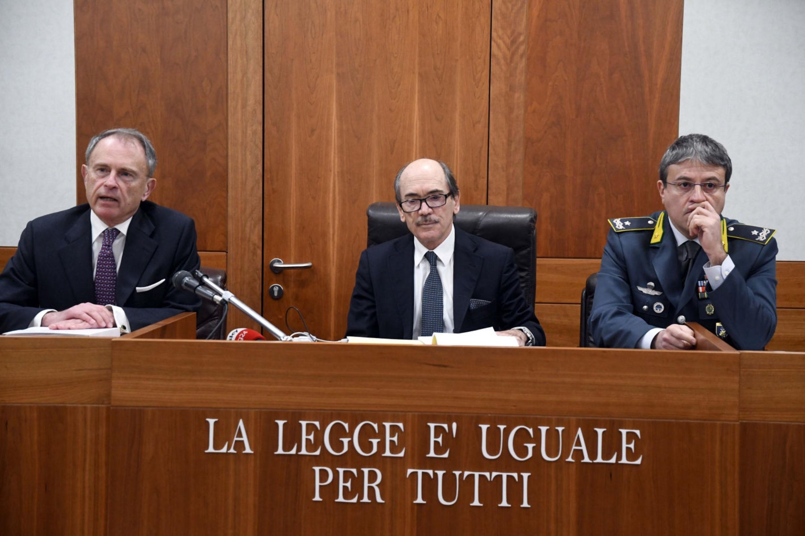 """Operazione """"At last"""" contro la camorra nel Veneto. Avviso Pubblico: """"Aprire gli occhi, tenere alta la guardia. Un plauso a magistratura e forze dell'ordine"""""""