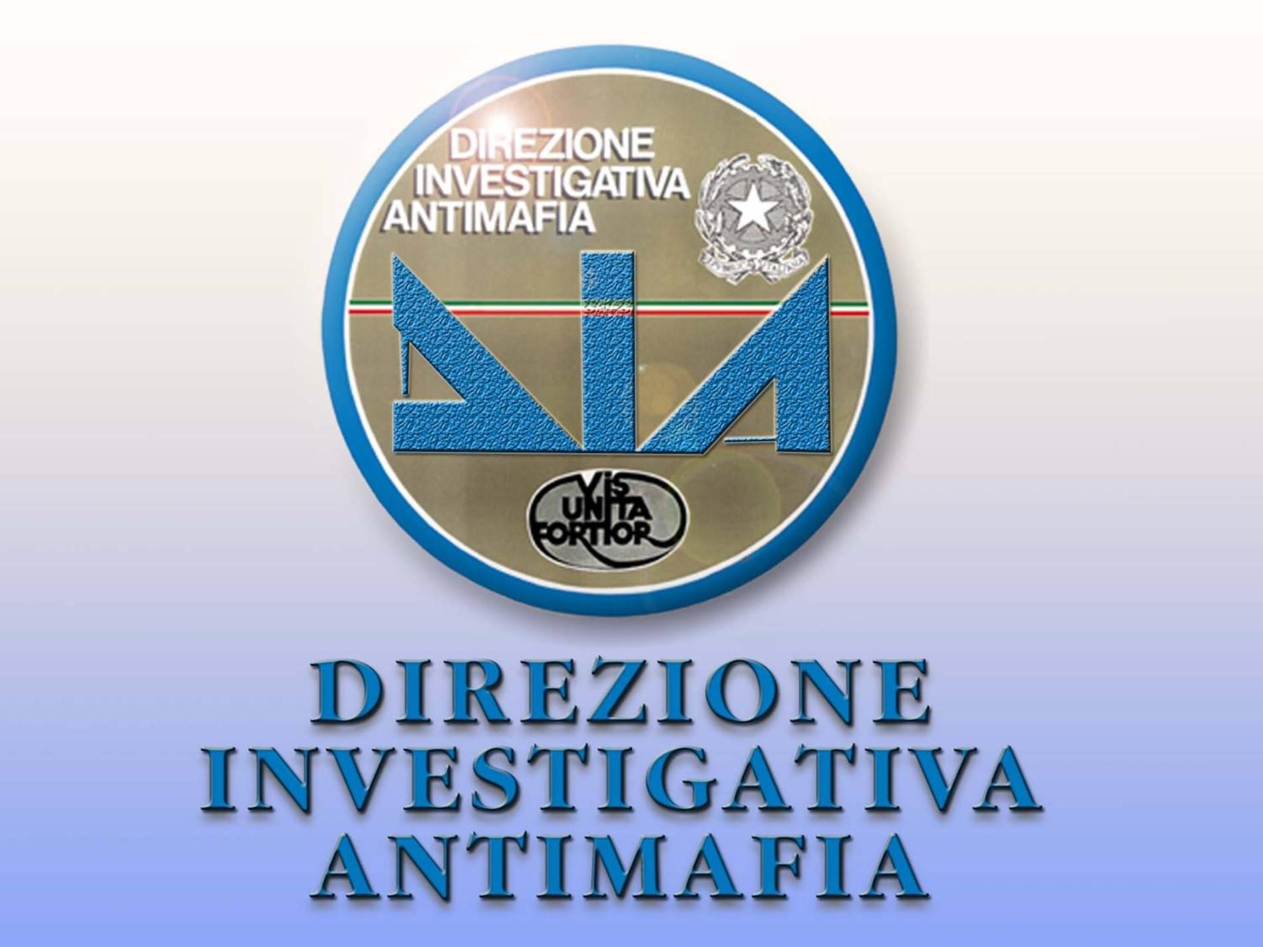 Direzione Investigativa Antimafia: sul sito di Avviso Pubblico la sintesi della Relazione sul 1°semestre del 2018