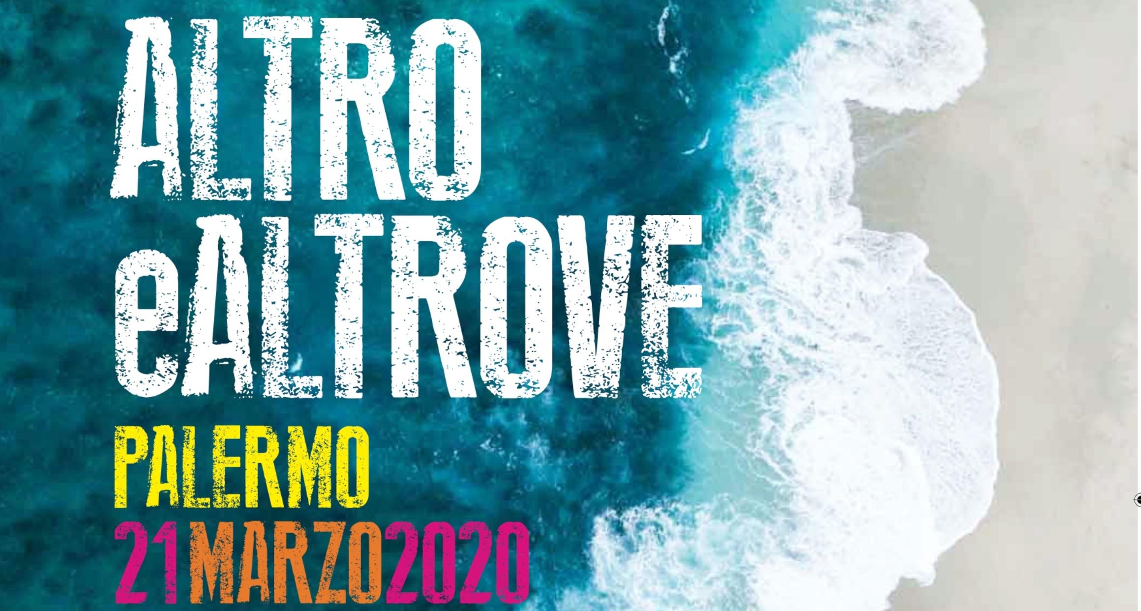 IL 21 MARZO A PALERMO E IN TUTTA ITALIA PER LA XXV GIORNATA DELLA MEMORIA E DELL'IMPEGNO IN RICORDO DELLE VITTIME INNOCENTI DELLE MAFIE
