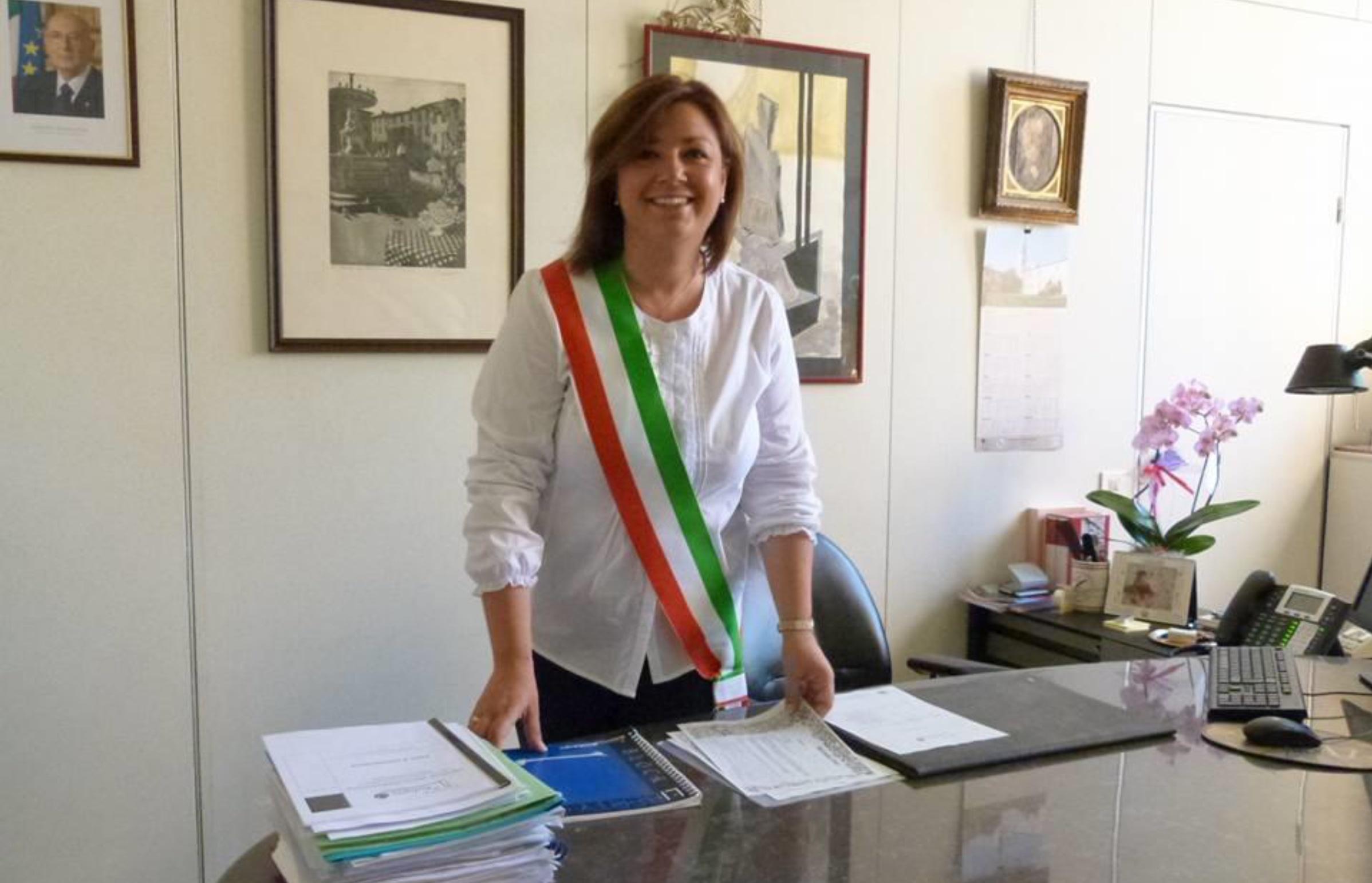 Coordinamento regionale di Avviso Pubblico. Il Sindaco di Rubano, Sabrina Doni, nominata Coordinatrice per la Regione del Veneto