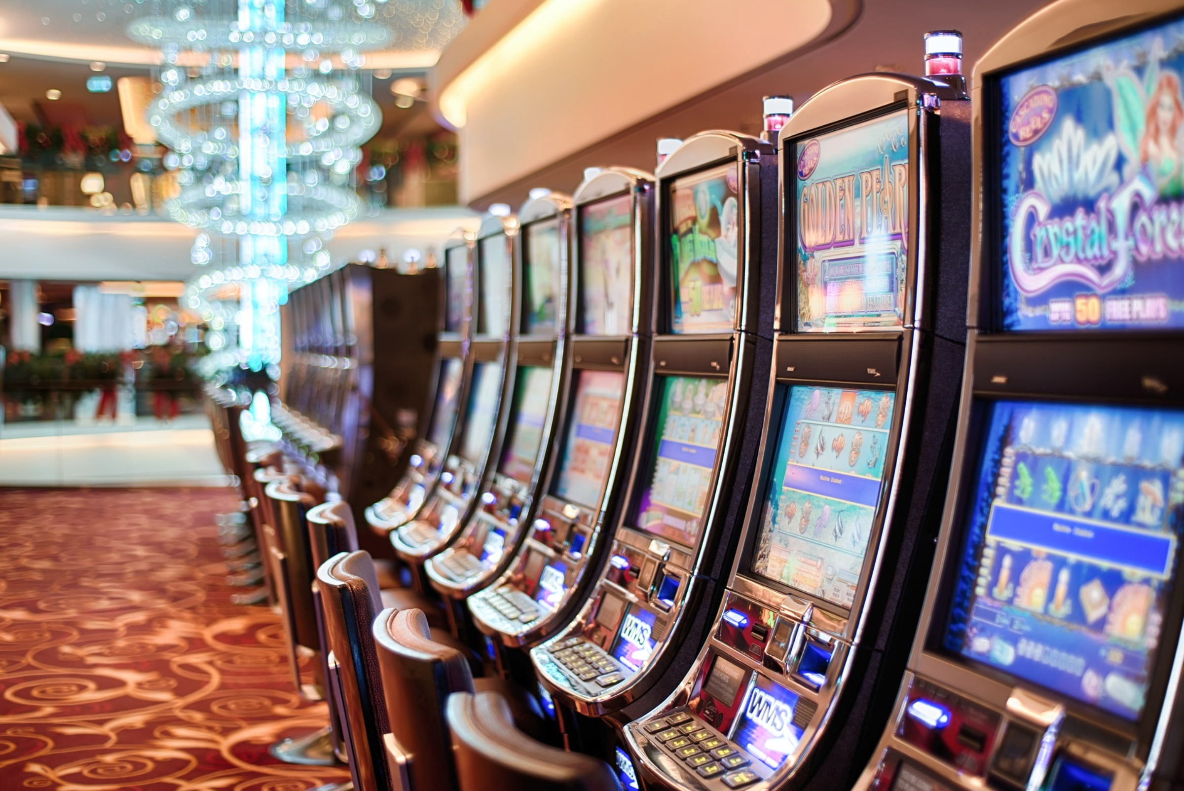 Gioco d'azzardo: sul sito di Avviso Pubblico gli orientamenti dei TAR e del Consiglio di Stato sui provvedimenti emanati dagli Enti locali