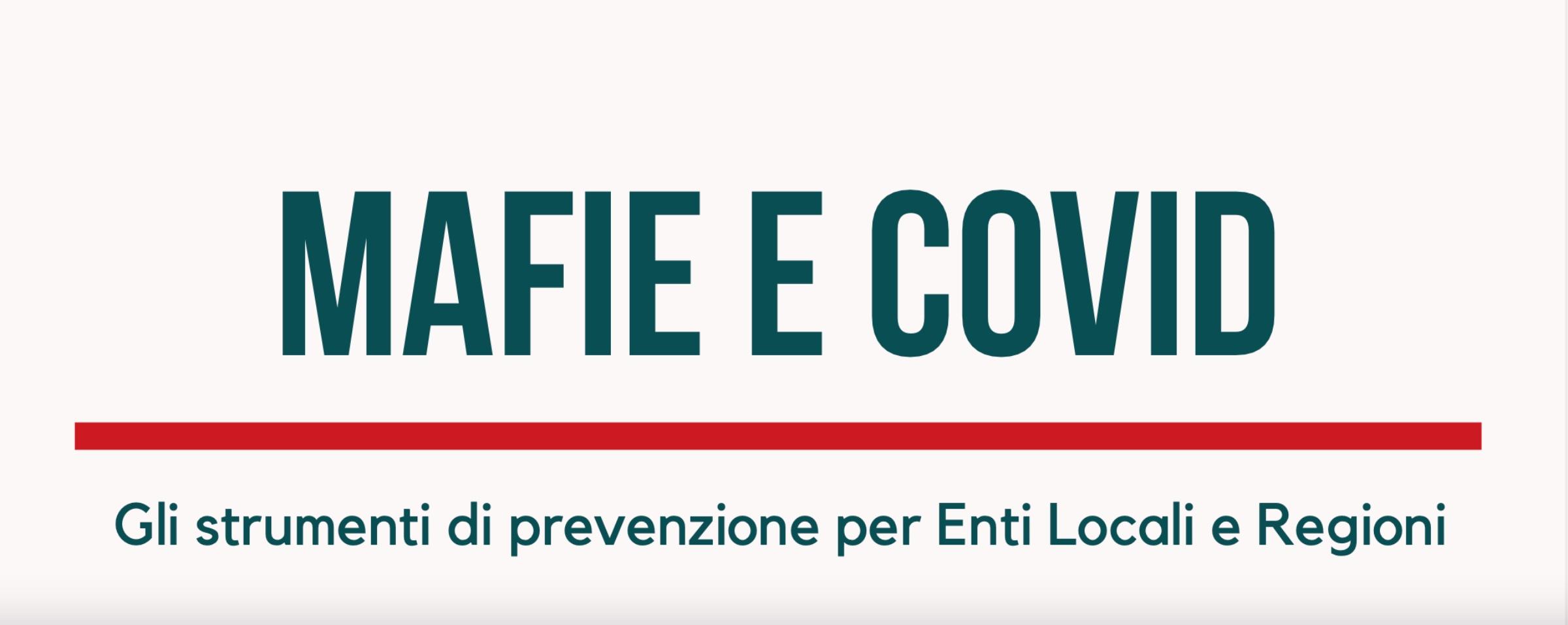 Strumenti di prevenzione per Enti locali e Regioni: dal 12 febbraio al 18 marzo, quattro incontri formativi rivolti ai soci di Avviso Pubblico